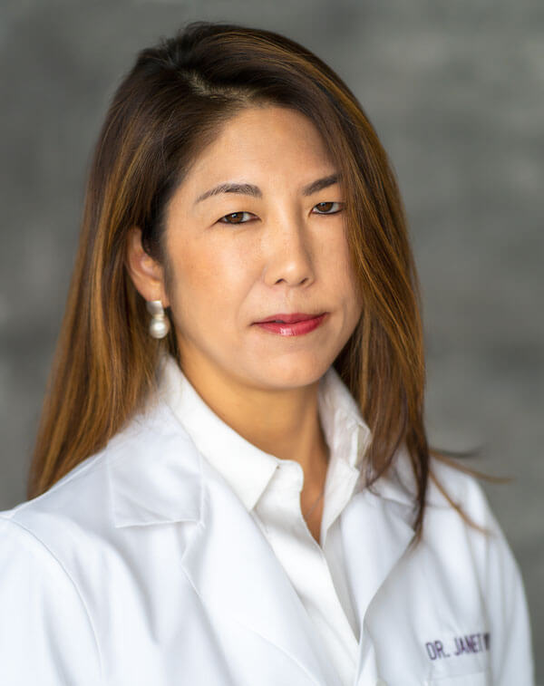 Dr. Janet Youn